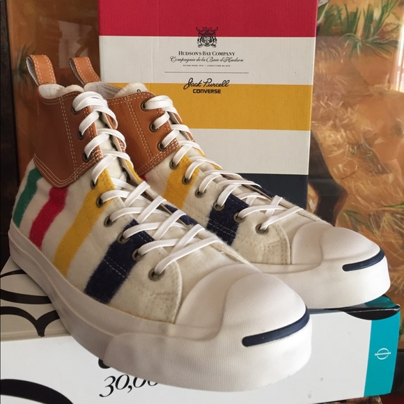 4e6a1274194aa Jack Purcell Converse Hudson Bay Collaboration